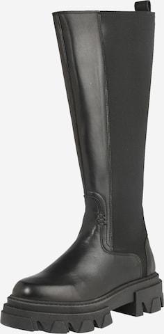 PAVEMENT Μπότες 'Beatrice' σε μαύρο