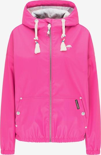 Schmuddelwedda Tussenjas in de kleur Pink, Productweergave