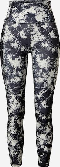 Pantaloni sport 'SIA' Marika pe negru / alb, Vizualizare produs