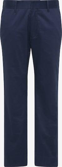 DreiMaster Maritim Broek in de kleur Donkerblauw, Productweergave
