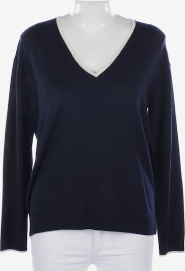 Allude Sweater & Cardigan in L in marine blue, Item view