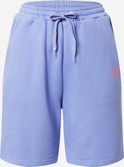 Buffalo Apparel Панталон 'ELLA' в люляк / розово, Преглед на продукта