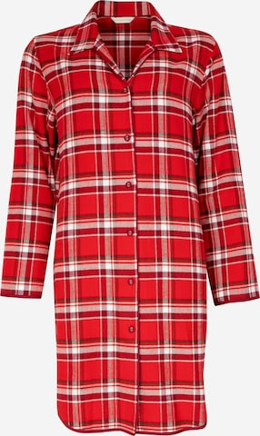 Cyberjammies Nachthemd 'Robyn' in Rot