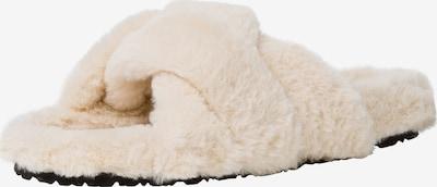 TAMARIS Slippers in Cream, Item view