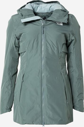 THE NORTH FACE Functionele jas 'HIKESTELLER' in de kleur Groen, Productweergave