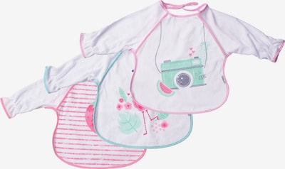 LILIPUT Bib in Mixed colors / White, Item view