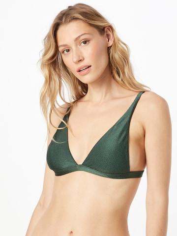 AERIE Bikinitopp i grønn