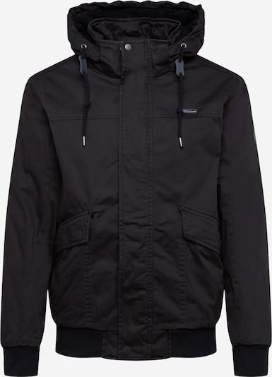 Ragwear Tussenjas in de kleur Zwart, Productweergave