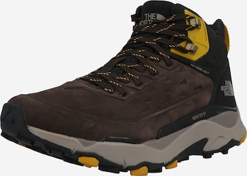 THE NORTH FACE Boots 'VECTIV EXPLORIS' i brun