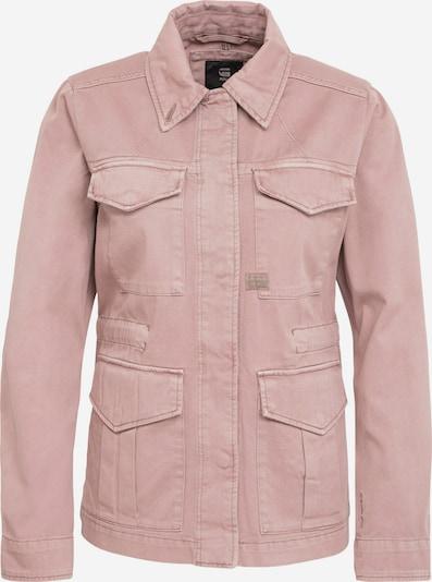 G-Star RAW Overshirt ' Rovic ' in flieder, Produktansicht