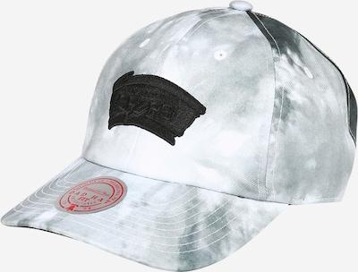 Mitchell & Ness Pet 'COOL HEAD' in de kleur Grijs / Donkergrijs / Wit, Productweergave