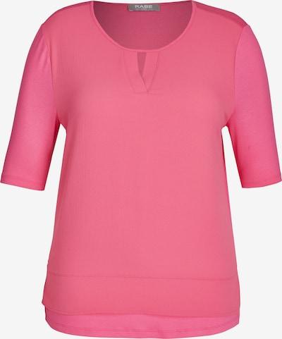 Rabe Shirt in pink, Produktansicht