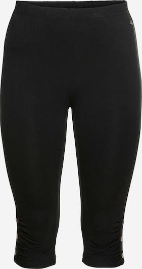 SHEEGO Leggings in schwarz, Produktansicht