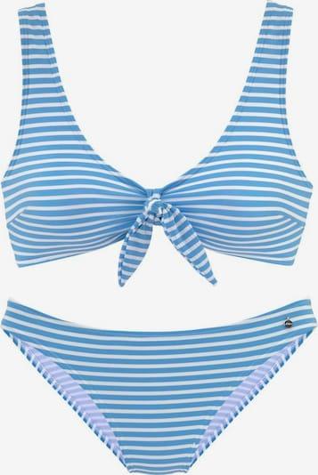 s.Oliver Bikini in blau, Produktansicht