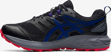 ASICS Running Shoes 'GORE-TEX' in Black