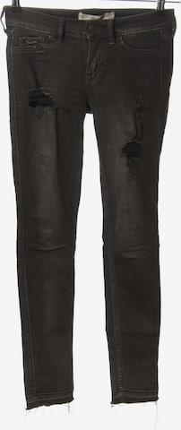 HOLLISTER Jeans in 25-26 x 31 in Black