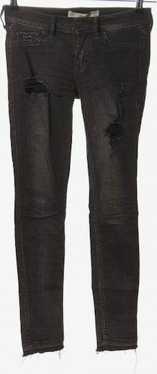 HOLLISTER Skinny Jeans in 25-26/31 in schwarz, Produktansicht