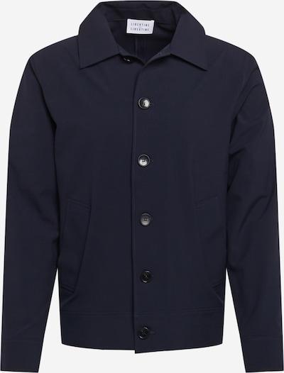 Libertine-Libertine Płaszcz przejściowy 'Voice' w kolorze niebieska nocm, Podgląd produktu