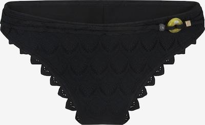 LingaDore Bikinibroek in de kleur Geel / Zwart, Productweergave