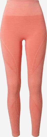 Hummel Hose 'Joy' in pink / weiß, Produktansicht