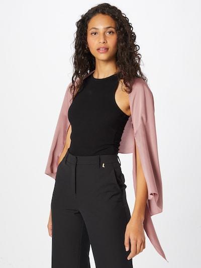 Bolero SWING pe roz pal, Vizualizare model