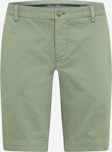 Hackett London Shorts 'KENSINGTON' in oliv, Produktansicht