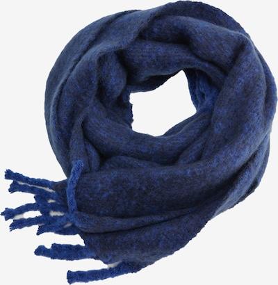 MANGO MAN Écharpe 'Suecia' en bleu / bleu nuit, Vue avec produit
