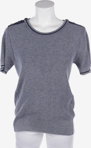 STRENESSE Sweater & Cardigan in M in Blue