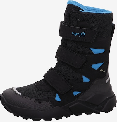 SUPERFIT Winterstiefel 'ROCKET' in blau / schwarz, Produktansicht