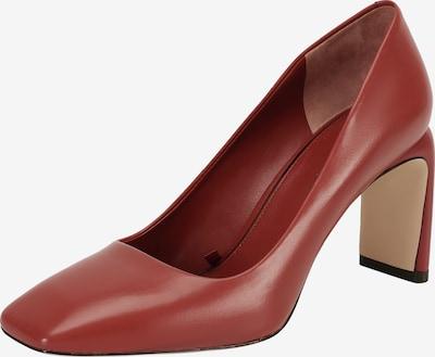 Ekonika Schuhe in rot, Produktansicht