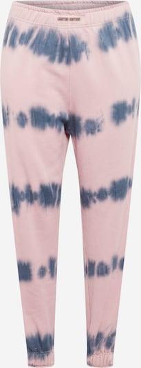 Public Desire Curve Hose in blau / pink, Produktansicht