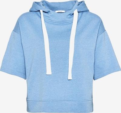 OPUS Sweatshirt in hellblau, Produktansicht