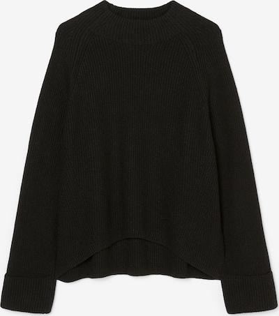Marc O'Polo Pure Pullover in schwarz, Produktansicht