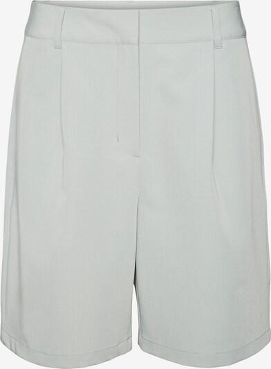 VERO MODA Kalhoty se sklady v pase 'Zelda' - světle šedá, Produkt