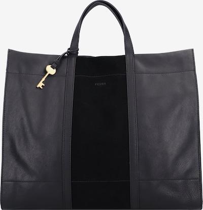 FOSSIL Shopper in schwarz, Produktansicht