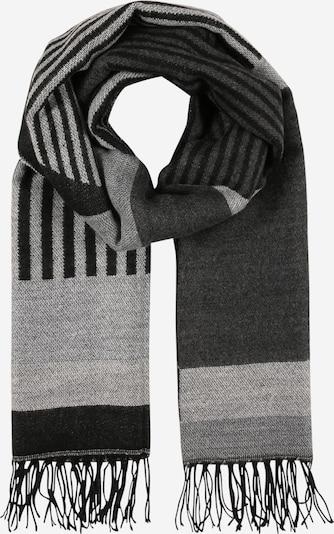 Sciarpa 'BELINA' PIECES di colore grigio / antracite / grigio chiaro / nero, Visualizzazione prodotti