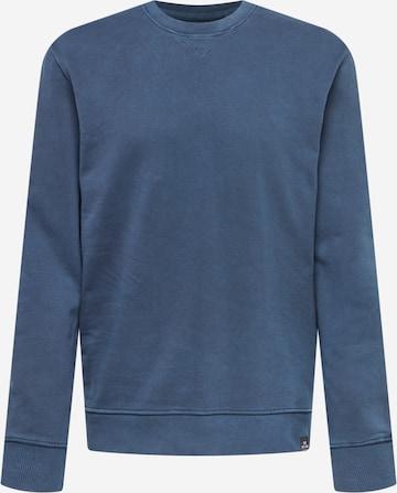 Only & Sons Sweatshirt 'DEAN' in Blau