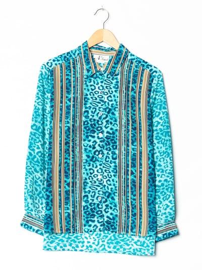 N Touch Bluse in L-XL in türkis, Produktansicht