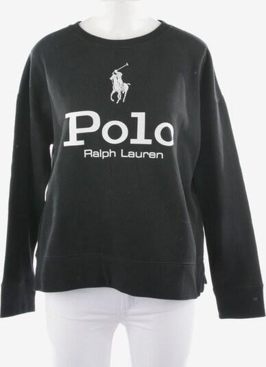 POLO RALPH LAUREN Sweatshirt / Sweatjacke in M in schwarz, Produktansicht