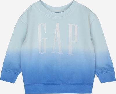 GAP Collegepaita värissä vesi / kuninkaallisen sininen / valkoinen, Tuotenäkymä