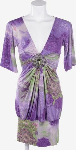 Sky Dress in S in Purple