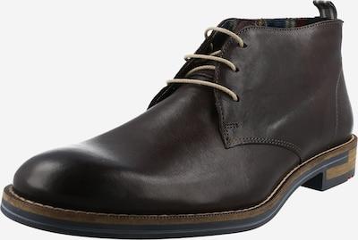 LLOYD Chukka Boots  'DANIEL' in kastanienbraun, Produktansicht