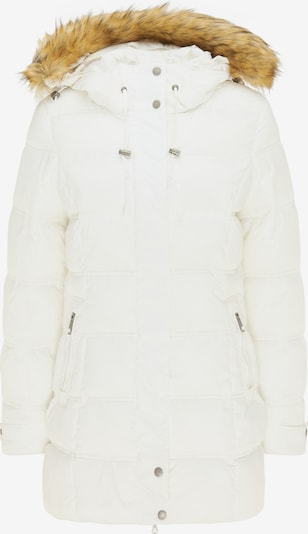 faina Winter coat in White, Item view
