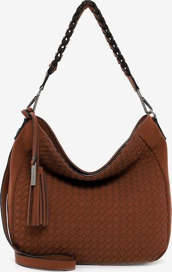 TAMARIS Shoulder Bag ' Davina ' in Brown, Item view
