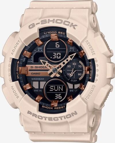 CASIO Uhr in hellpink, Produktansicht