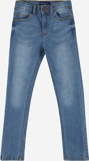 The New Vaquero 'COPENHAGEN' en azul denim, Vista del producto