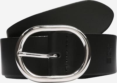 EDC BY ESPRIT Pas | črna barva, Prikaz izdelka