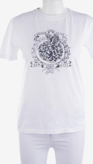 TOMMY HILFIGER Shirt in XL in weiß, Produktansicht