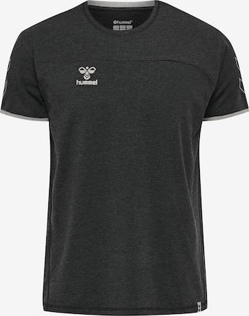 Hummel Performance Shirt in Black