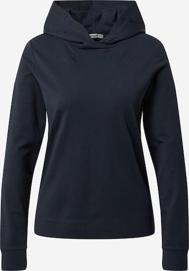 DRYKORN Sweat-shirt 'PAPILIA' en bleu nuit, Vue avec produit